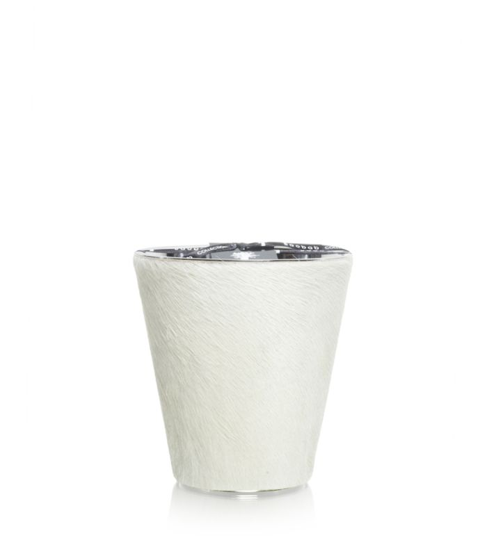 Scented Candles Baobab Collection - White Owl Max 16