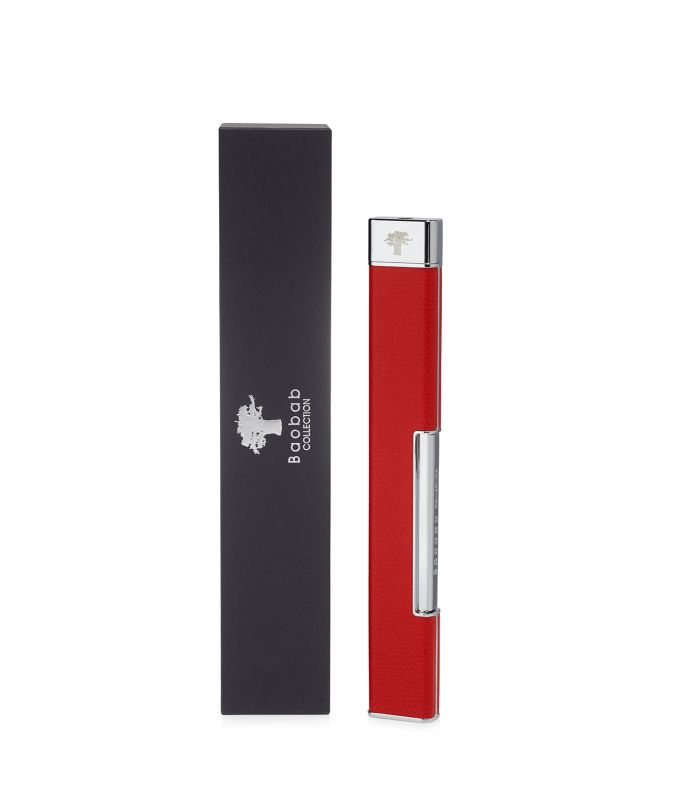 Accendino Baobab Collection - Lighter Red