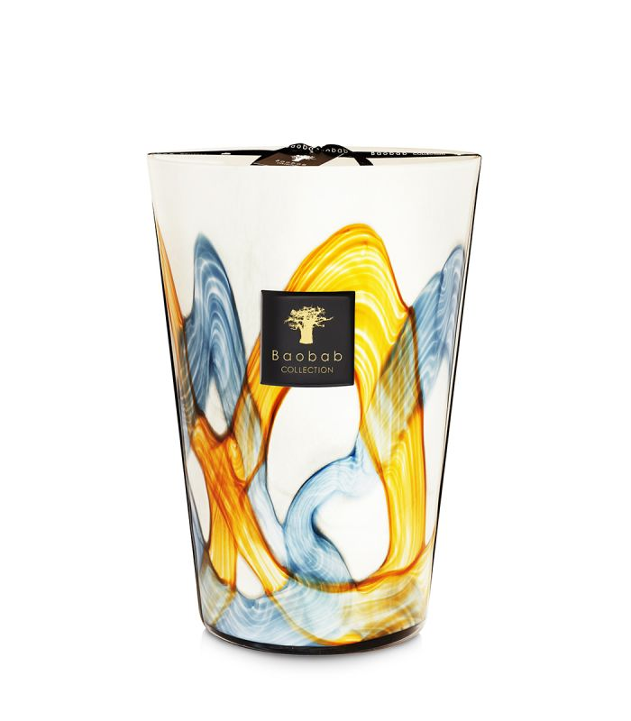 Baobab Collection Nirvana Scented Candles - Holy