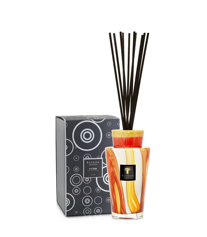 Baobab Collection Nirvana Home Fragrances - Totem Bliss