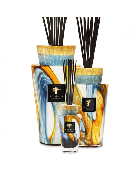 Baobab Collection Nirvana Home Fragrances - Totem Holy