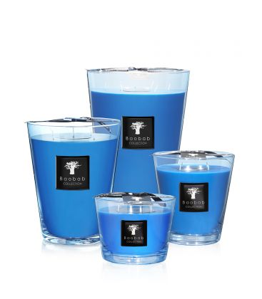 Baobab Collection All Seasons Scented Candles - Nosy Iranja