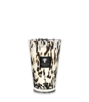 Baobab Collection Pearls Scented Candles - Black Pearls