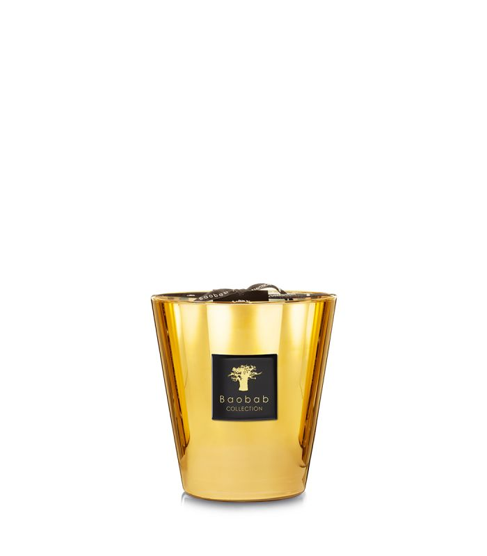 Baobab collection Les Exclusives scented candles - Aurum