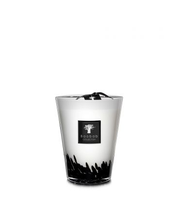 Baobab collection Feathers scented candles - Feathers