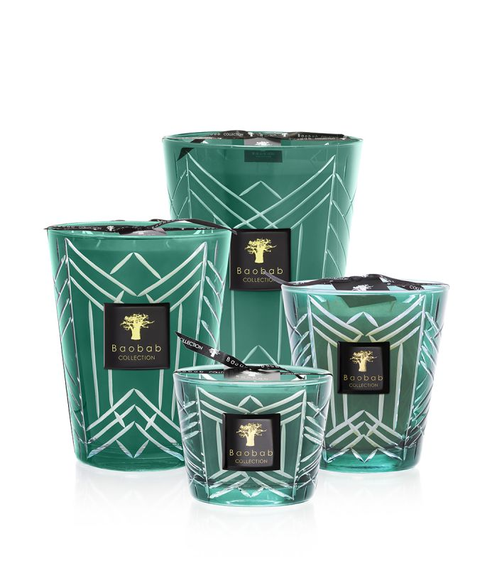 Gatsby - Velas perfumadas | Baobab Collection