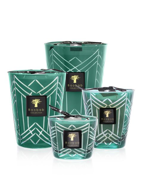 Gatsby - Scented Candles | Baobab Collection