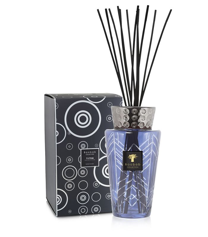 Swann Totem - Totem Diffuseur de Parfum | Baobab Collection