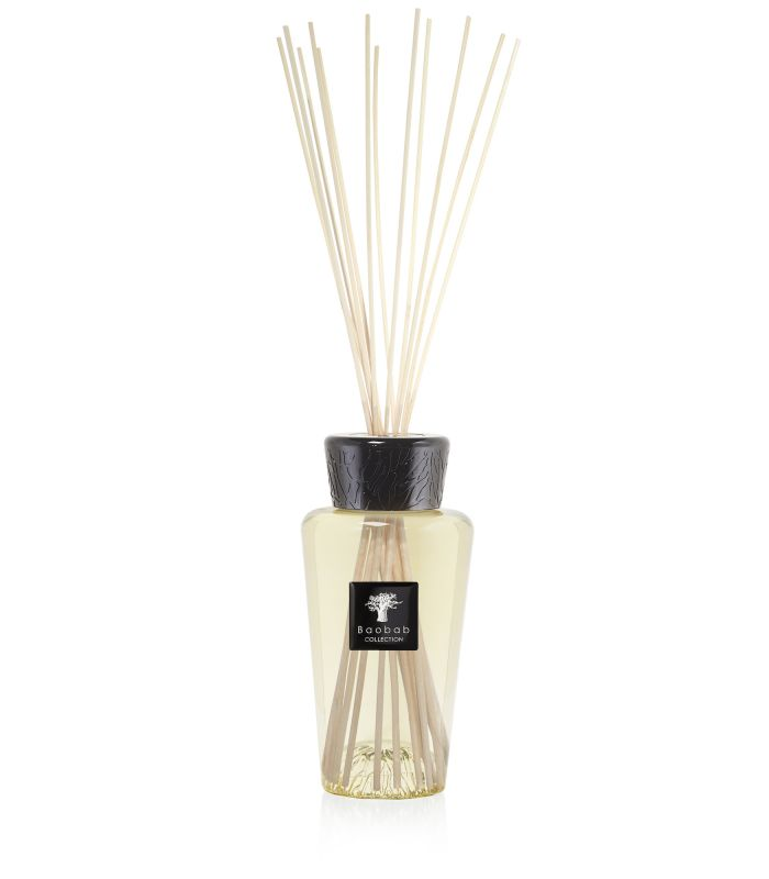 All Seasons - Zanzibar Spices Diffuser - Diffuseur de Parfum D'ambiance| Baobab Collection