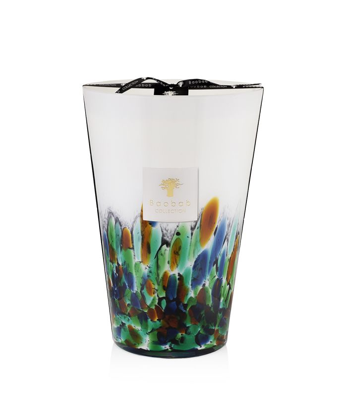 Rainforest - Amazonia - Scented Candle | Baobab Collection