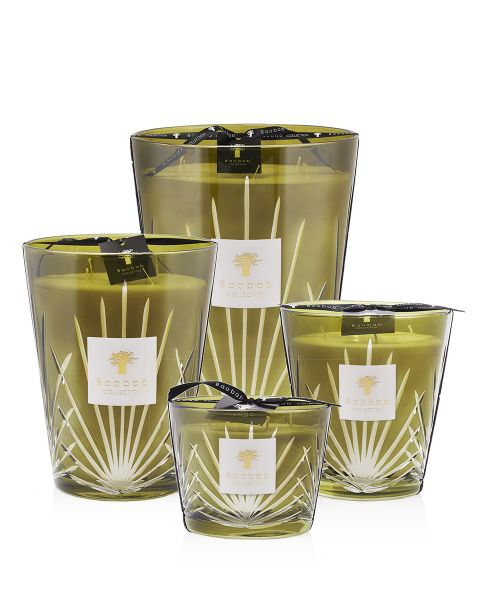 Palm - Palm Springs - Bougie parfumée | Baobab Collection