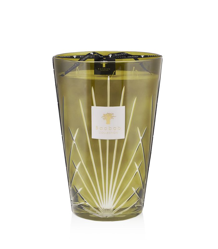 Palm - Palm Springs - Vela perfumada | Baobab Collection