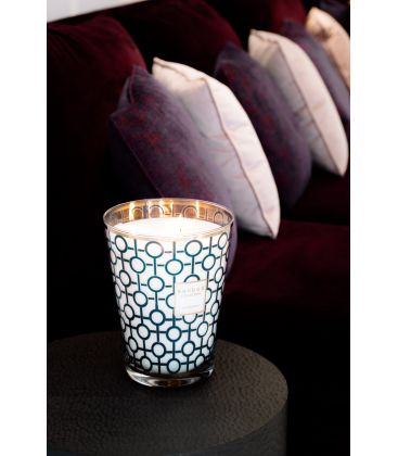 Gentlemen - Scented Candles | Baobab Collection