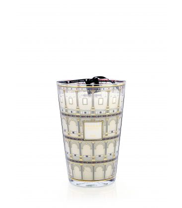 Cities - Roma - Scented Candles | Baobab Collection