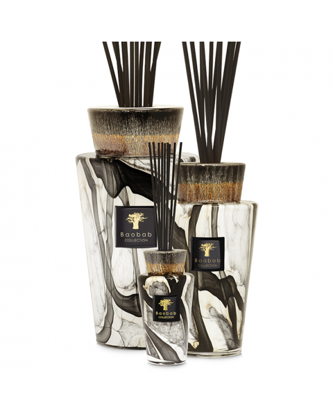 Baobab Collection Home Fragrances - Marble Totem