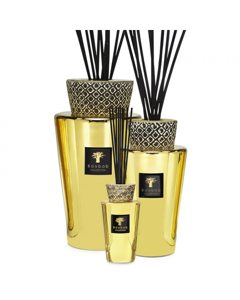 Baobab Collection Les Exclusives Home Fragrances - Aurum Totem