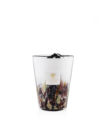 Rainforest - Tanjung - Scented Candle | Baobab Collection
