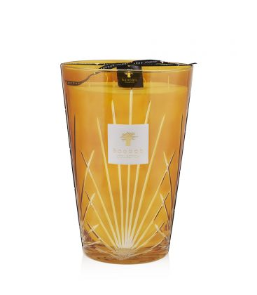 Palm - Palma - Scented Candles   Baobab Collection