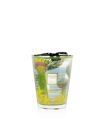 Cities - Singapore- Scented Candles | Baobab Collection
