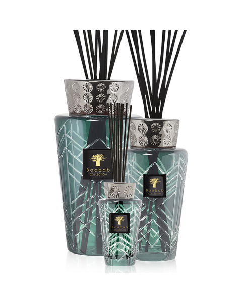 Gatsby Totem - Home Fragrances   Baobab Collection